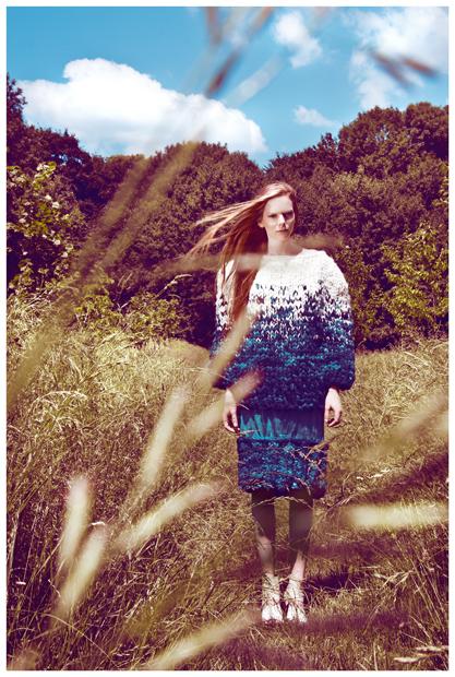 Interjú Nagy Dorottya textilessel