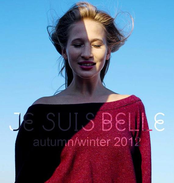 Interjú Dévényi Dalmával és Kiss Tiborral, a Je Suis Belle tervezőivel