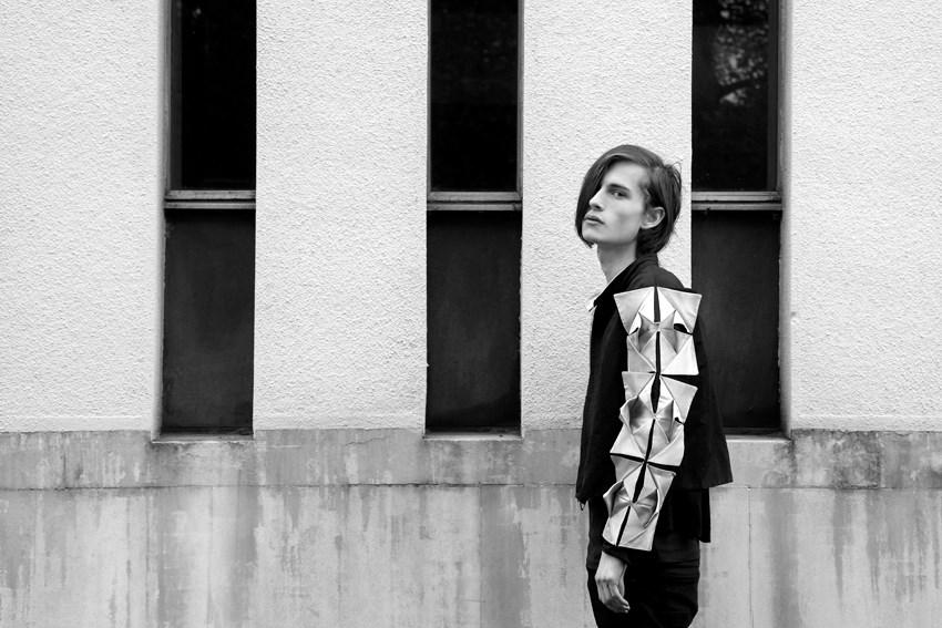 Interjú Hegedűs Dóra divattervezővel