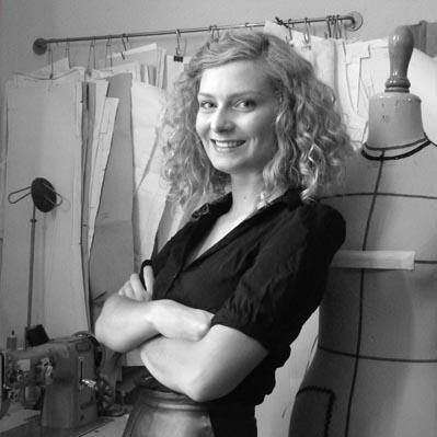 Interjú Hegedűs Annával a Piroshka márka tervezőjével