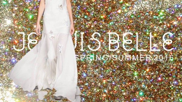 Je Suis Belle 2016-os tavasz nyári kollekciója