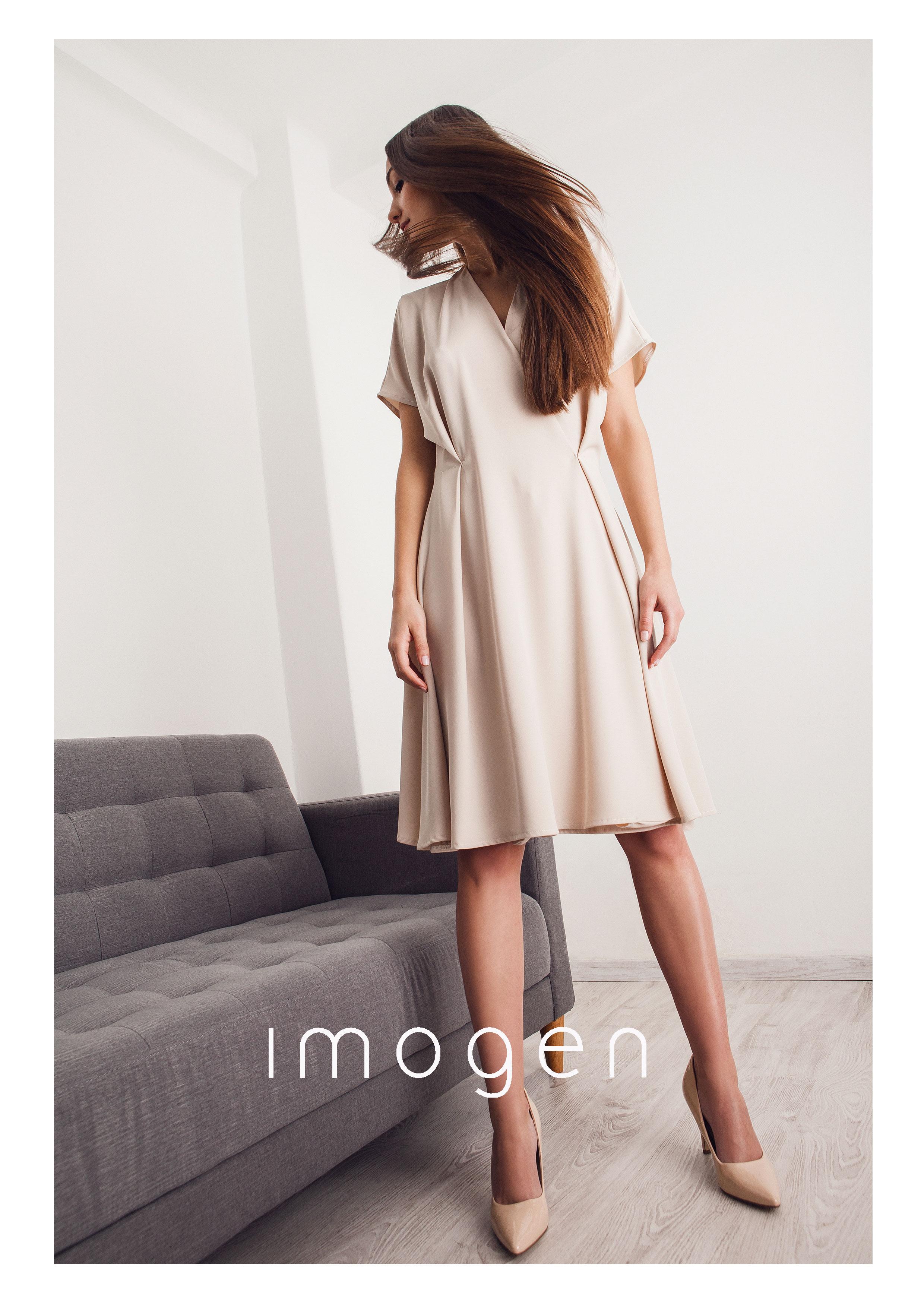 Imogen márka legújabb kollekciója megérkezett!