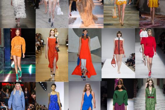 trend színek