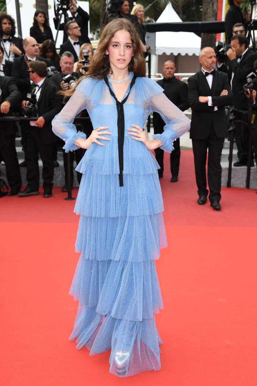 Coco Königet a legjobban öltözött sztárok közé választotta a Vogue Paris
