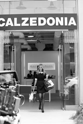 A Calzedonia a sztárral ünnepli 30. születésnapját