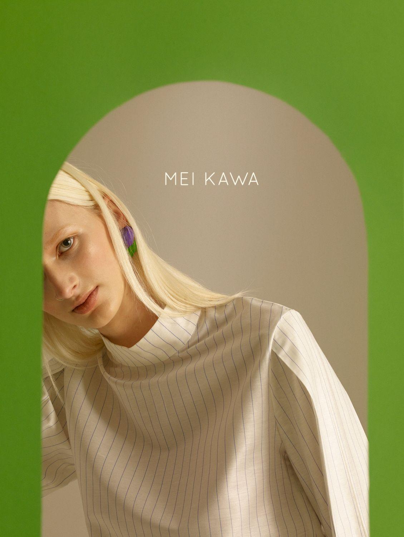 MEI KAWA 2018-as tavasz-nyári kollekciója