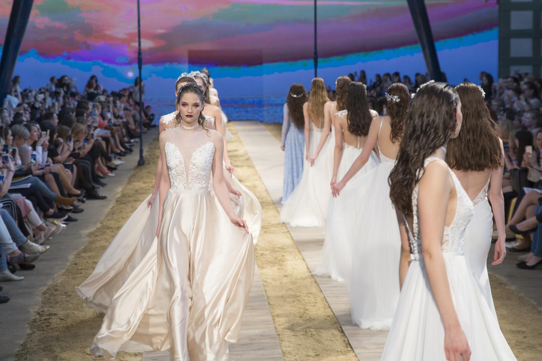 Daalarna Fashion Show 2018 – Bemutatkozott a SUNSET kollekció