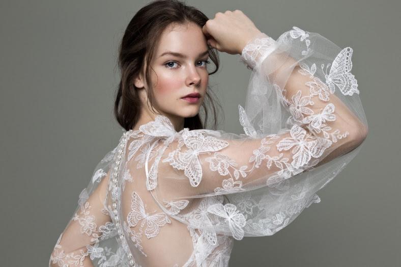 Daalarna Couture – WHISPER kollekció