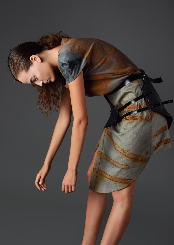 Interjú Ditta márka divattervezőjével